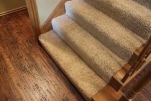 carpet-on-stairs-hardwood-floors