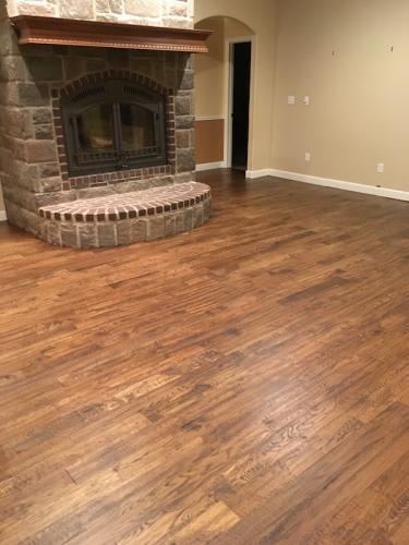 fireplace-oak