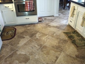 stone-look-tile-kitchen